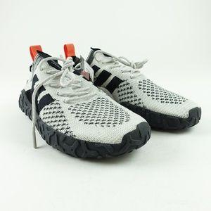 Adidas Originals Men F/22 Primeknit Low Cut R10S10